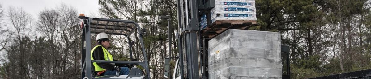 Princeton PiggyBack® General Building Materials Application