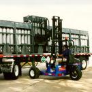 Princeton PiggyBack® Bottled Gas Application